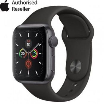 Apple Watch Series 5 - 40mm - 4G
