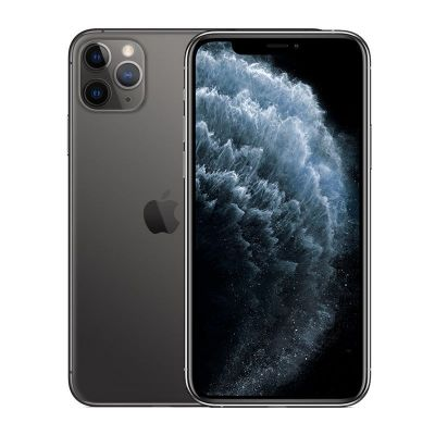 iPHONE 11 PRO MAX 256GG 99% (LL/A)